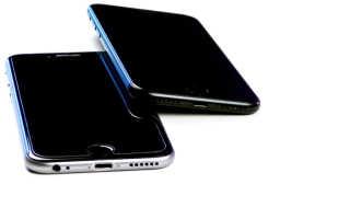 Сравнение характеристик айфон 6 и 7 — Что лучше выбрать?