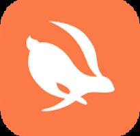 Бесплатное приложение Turbo VPN для смартфонов