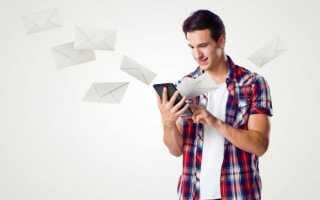 Как настроить электронную почту на Андроид-устройстве?