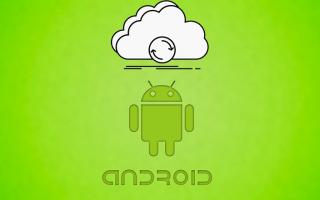 Синхронизация Андроид с ПК