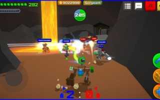 Скачать Armored Squad: Mechs vs Robots на андроид v.1.8.4