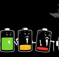 Как восстановить аккумулятор телефона: методы реанимации батареи мобильного