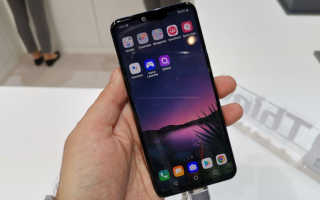 LG на MWC 2019: обновлённая флагманская серия и 5G-смартфон с двумя дисплеями