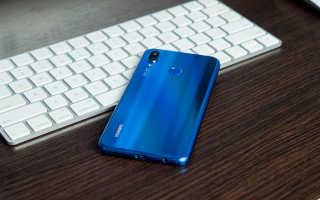 Обзор Huawei P20 Lite — достойный середнячок