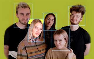 SearchFace — новый сервис для поиска людей в VK по фото