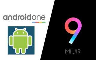 Что лучше: чистый Андроид или MIUI, подробное сравнение