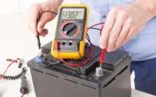 Как правильно зарядить автомобильный аккумулятор? Зарядка нового автомобильного аккумулятора