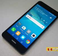 Обзор смартфона Huawei Y6 II и его характеристики