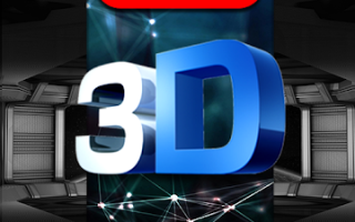 3D Parallax Background — HD Wallpapers in 3D